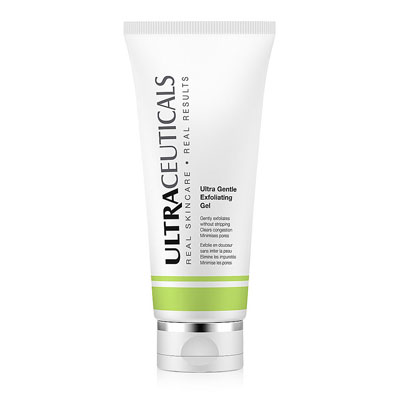 Ultra Gentle Exfoliating Gel