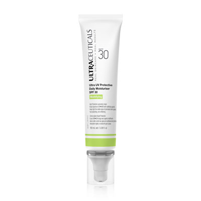 Ultra UV PDM SPF 30 Mattifying
