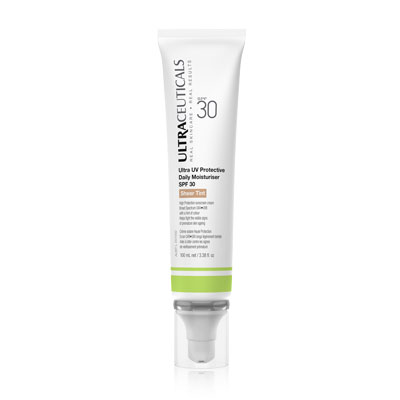 Ultra UV PDM SPF 30 Sheer Tint