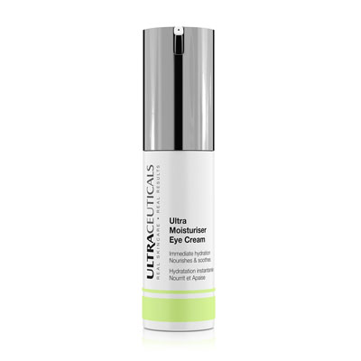 Ultra Moisturiser Eye cream