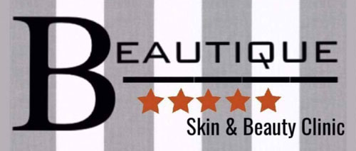 Beautique Skin & Beauty Clinic Logo