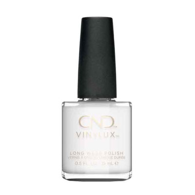 Vinylux Colours Cream Puff