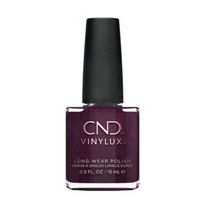 Vinylux Colours Plum Paisley