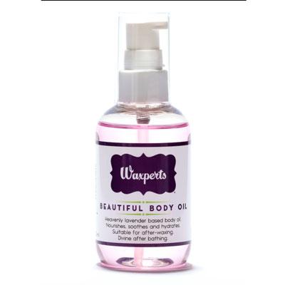 Waxperts Beautiful Body Oil